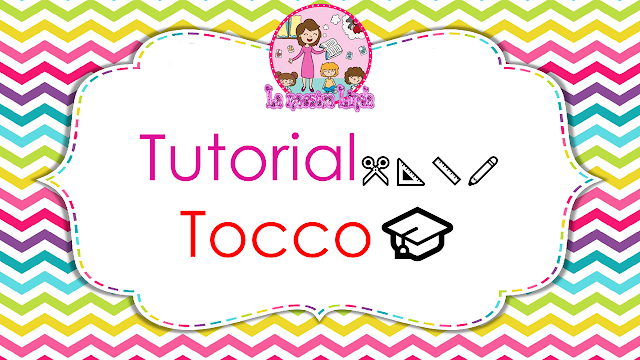 Tutorial tocco