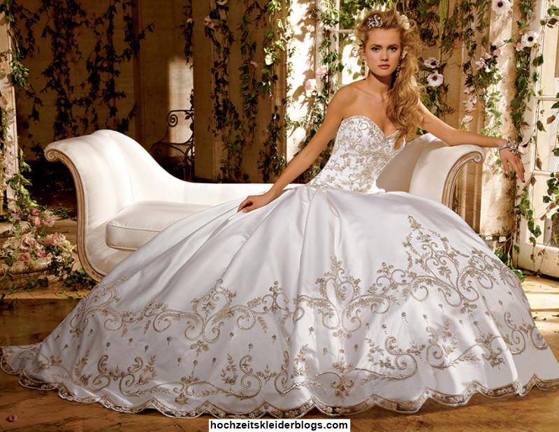 Gipsy Hochzeitskleid