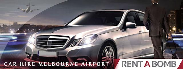 Hire Car Melbourne Airport