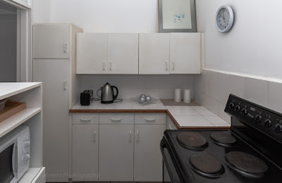 Self Catering Apartment Accommodation Milnerton Kitchen, Cape Town