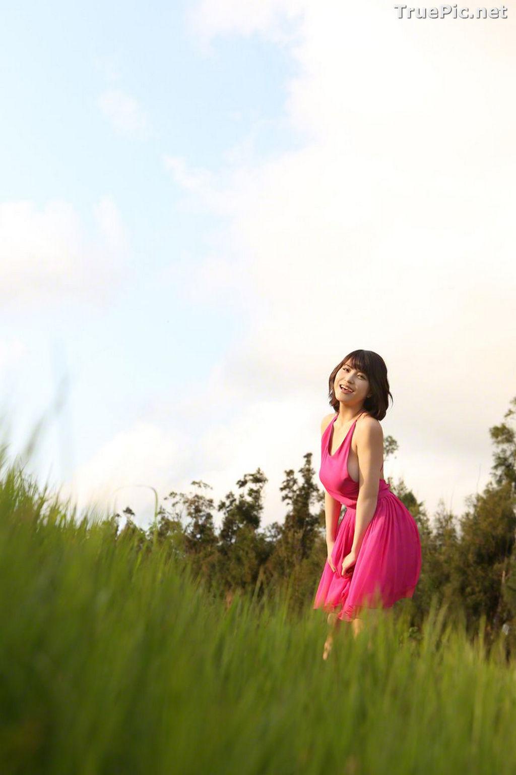 Image Wanibooks NO.122 - Japanese Gravure Idol and Actress - Asuka Kishi - TruePic.net - Picture-3
