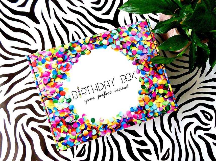 zdjęcie Birthday Boxa Premium