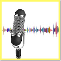 Podcasting - mikrofon