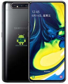 How to Root Samsung SM-A805N Android10 & Samsung A80 RootFile Download