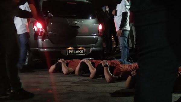Kasus Unlawful Killing FPI, Tiga Polisi Dibebastugaskan Sementara