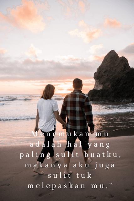 Rangkaian Kata Kata Cinta Romantis Bikin Baper Sederhana Tapi Bermakna
