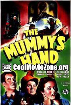 The Mummy's Hand (1940)