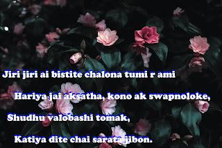 Bangla Shayari - All Romantic Sms