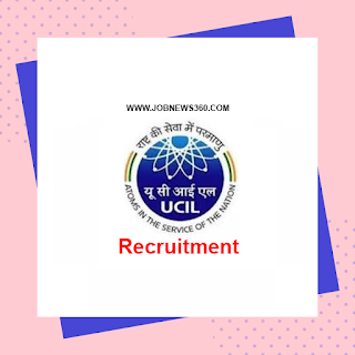 UCIL Recruitment 2020 for Trainee, Apprentice, Boiler, Driver & Mining Mate