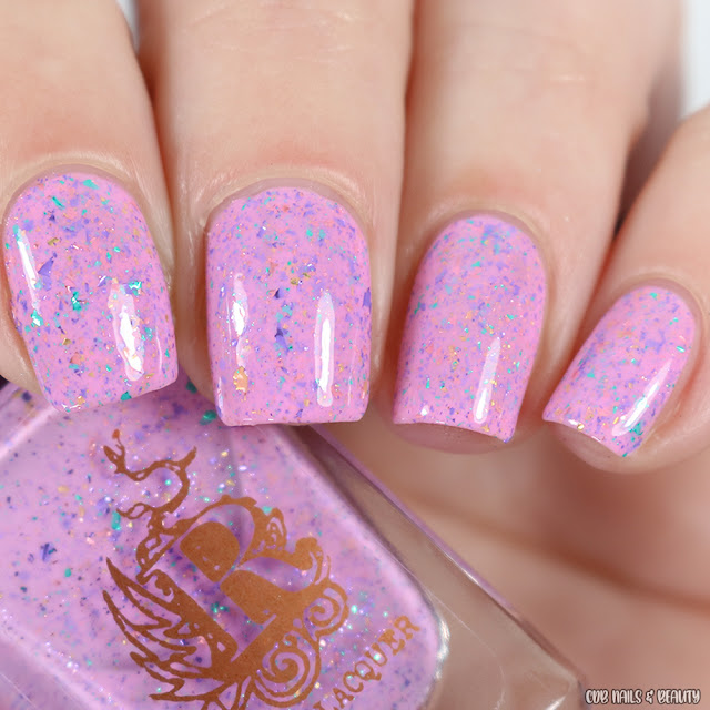 Rogue Lacquer-Fairy Sprinkles