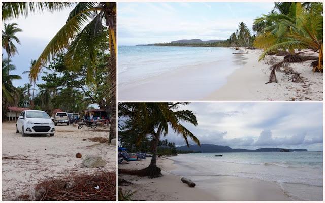 playa de las Galeras