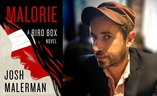 Kitap yorumu: Josh Malerman - Malorie: Bir Kafes Romanı