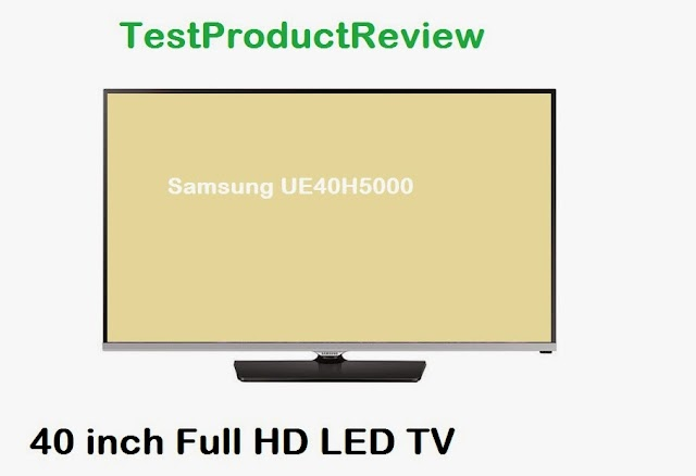 Samsung UE40H5000 40 inch Full HD LED TV