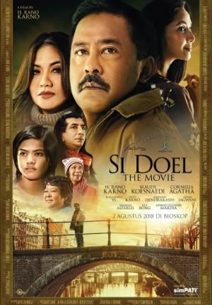Si Doel The Movie:  Dilema Konsekuensi Status Pernikahan