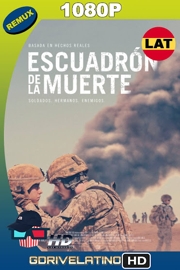 Escuadrón de la Muerte (2019) BDRemux 1080p Latino-Ingles MKV