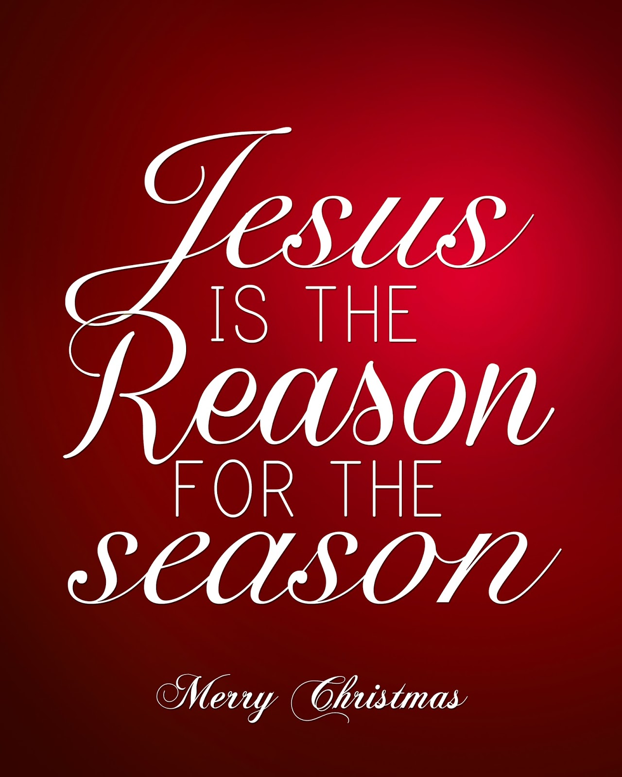 tomorrow is christmas d anyone excited i hope you all have a good christmas remember the real reason why we celebrate christmas its because jesus - Tomorrow Is Christmas