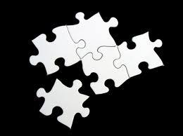 Fantasy Novel Puzzle Idea