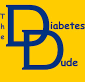 The Diabetes Dude