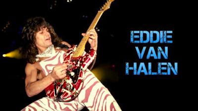 Eddie Van Halen: Biography and Team