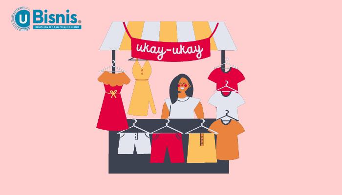 Pengertian Bisnis Thrift Shop