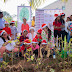 MEHER ROSHANI FOUNDATION CELEBRATED THEIR 7TH ANNUAL HAPPINESS EVENT FOR 200 KIDS AT WHISTLING WOODS INTERNATIONAL ALONG WITH TREE PLANTATIONS BY STAMP FOUNDATION