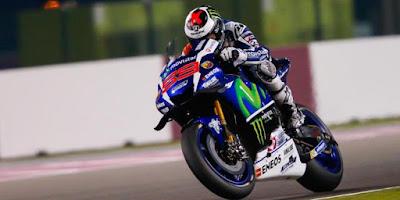 Hasil MotoGP Qatar 2016 dan Klasemen Sementara