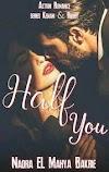 Download Novel Half You by Nadra El Mahya Bakrie PDF