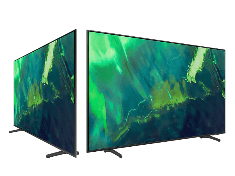 Samsung QX2 ultra-thin 120Hz 4K Quantum Gaming TV launched in China