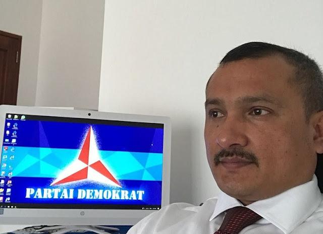 SBY-Prabowo Deal Koalisi, Elite PD Ferdinand Lompat-lompat Kegirangan