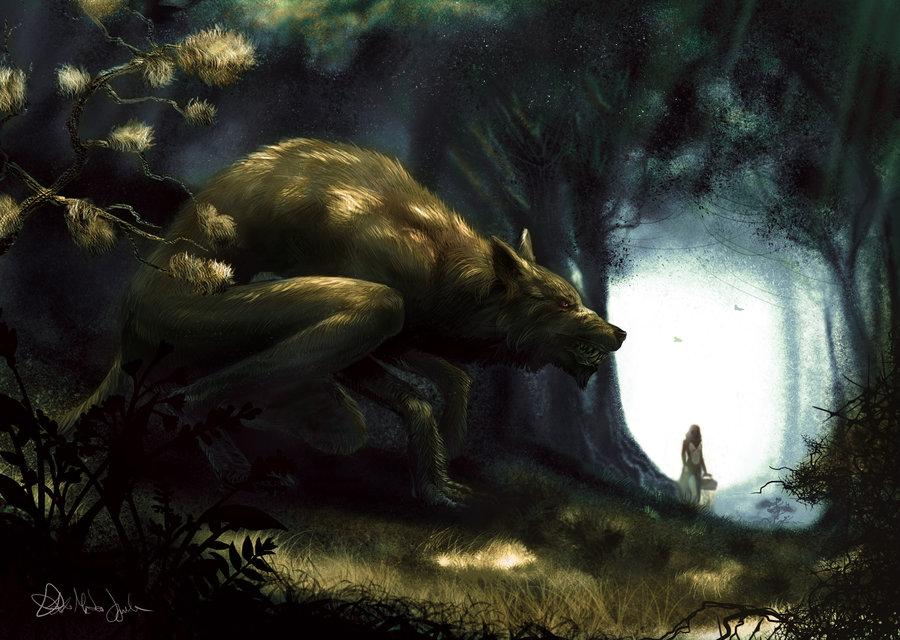 big bad wolves wallpaper - photo #47