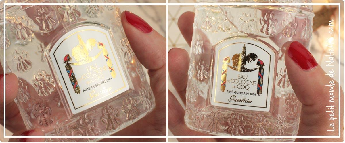 parfum raffiner pour femme