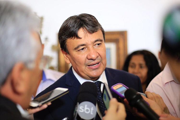 Governador decreta emergência em 33 municípios por causa da seca