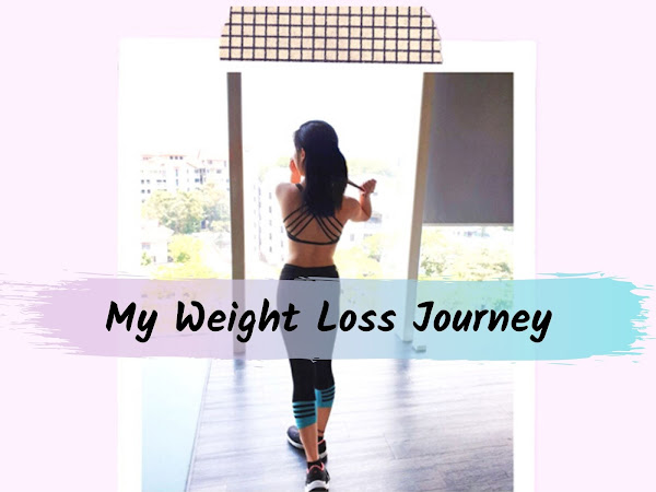 My Weight Loss Journey with Before & After Photos