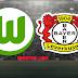 مشاهدة مباراة باير ليفركوزن وفولفسبورج فى البوندسليغا 26-5-2020