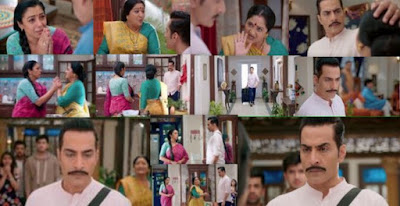 """Anupamaaa 1st December 2020 Episode Written Update """"Anupamaa asks For Divorce Papers After Vanraj announces His Marriage with Kavya"""""""