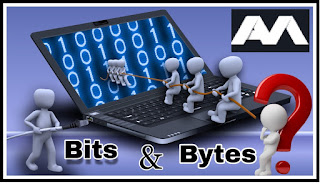 How Many Bits in a Byte?