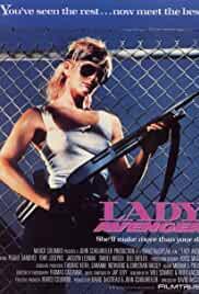 Lady Avenger 1988 Watch Online