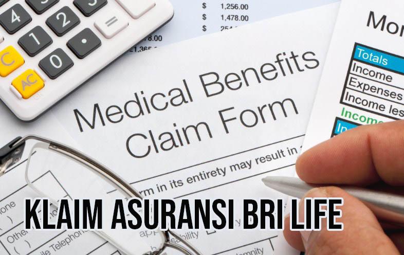 Cara Klaim Asuransi BRI Life