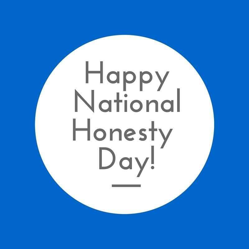 Honesty Day Wishes Images download