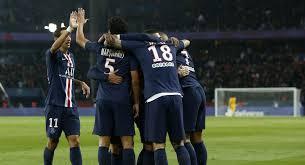 مشاهدة مباراة باريس سان جيرمان وديجون