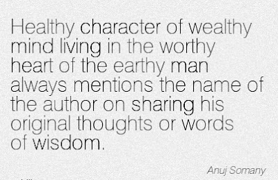 Anuj Somany Quotes About Wealthy Mind