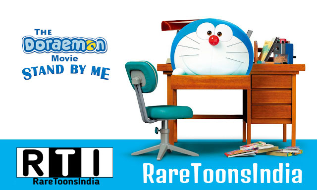 Doraemon The Movie Stand by Me [Hindi] Dubbed Download (720p 1080p Full HD)