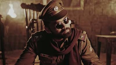 Avane Srimannarayana movie