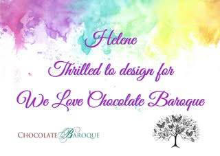 I design for Chocolate Baroque