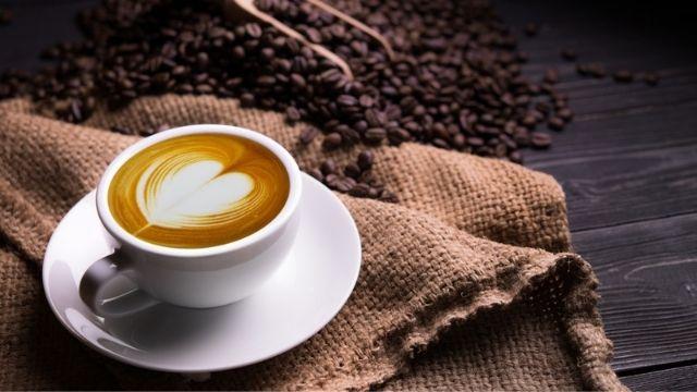 شهادة في القهوة وكيفية تحضيرها باحترافية