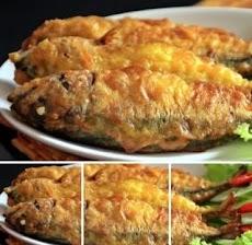 Resepi Ikan Goreng Tepung