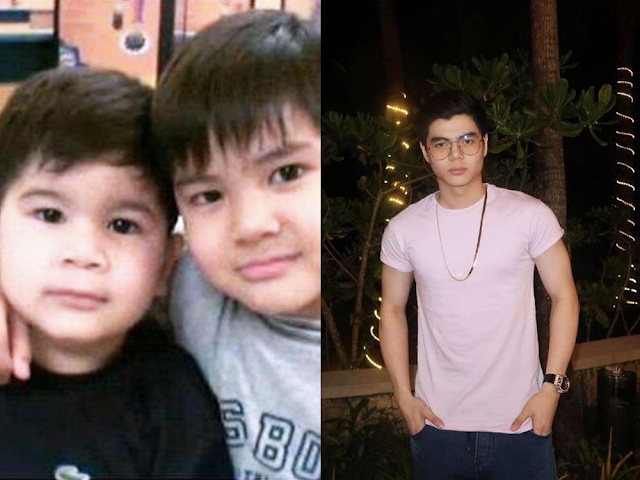 #PubertyChallenge: These Celebrities Who Completely Changed When Puberty Hit!