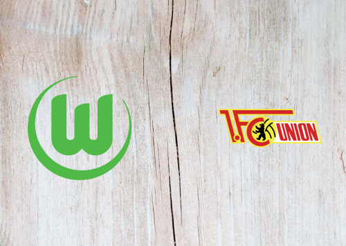 Wolfsburg vs Union Berlin -Highlights 6 October 2019