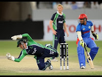 Prediction Ireland vs Afghanistan, 3rd ODI