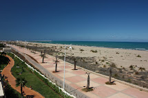 Viagens Praia Hotel Live Grand Saidia - Marrocos